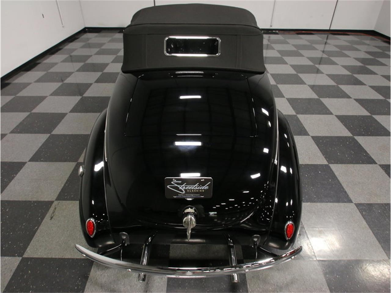 Large Picture of 1939 Ford Deluxe located in Georgia - $124,995.00 - FRR7
