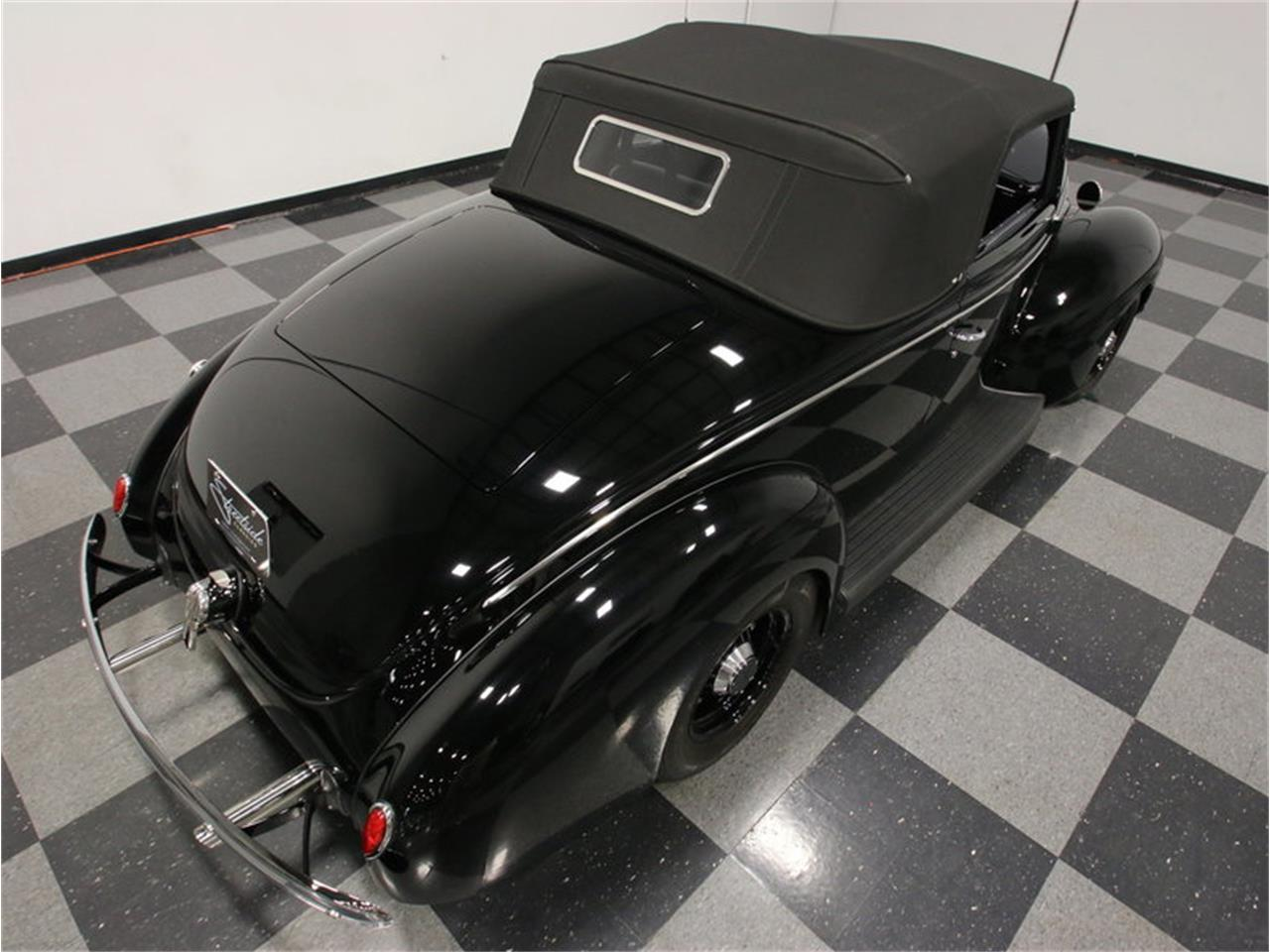 Large Picture of 1939 Deluxe located in Georgia - $124,995.00 Offered by Streetside Classics - Atlanta - FRR7