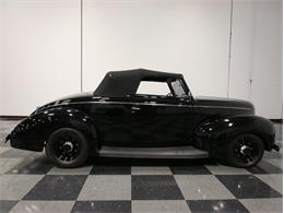 Picture of Classic 1939 Ford Deluxe - $124,995.00 Offered by Streetside Classics - Atlanta - FRR7