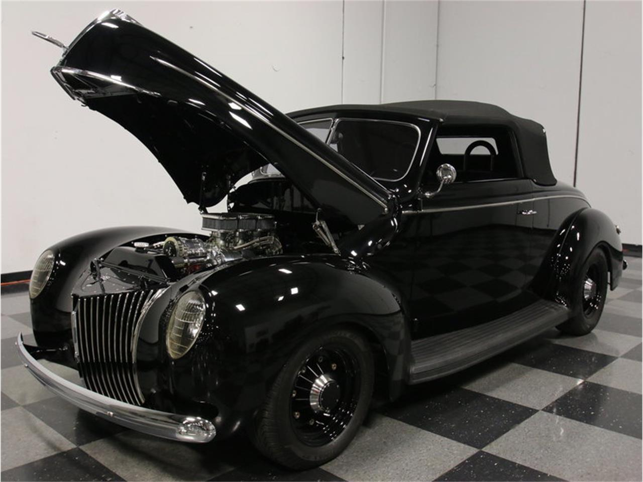Large Picture of 1939 Ford Deluxe located in Georgia Offered by Streetside Classics - Atlanta - FRR7