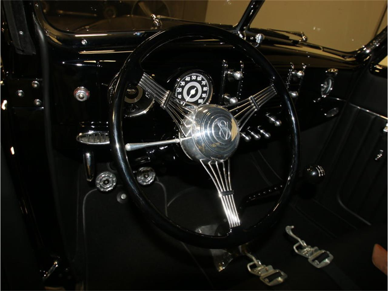 Large Picture of Classic '39 Ford Deluxe Offered by Streetside Classics - Atlanta - FRR7