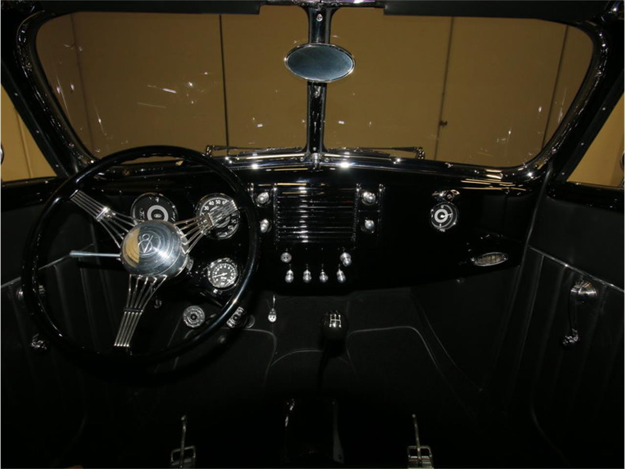Large Picture of Classic 1939 Ford Deluxe - $124,995.00 - FRR7