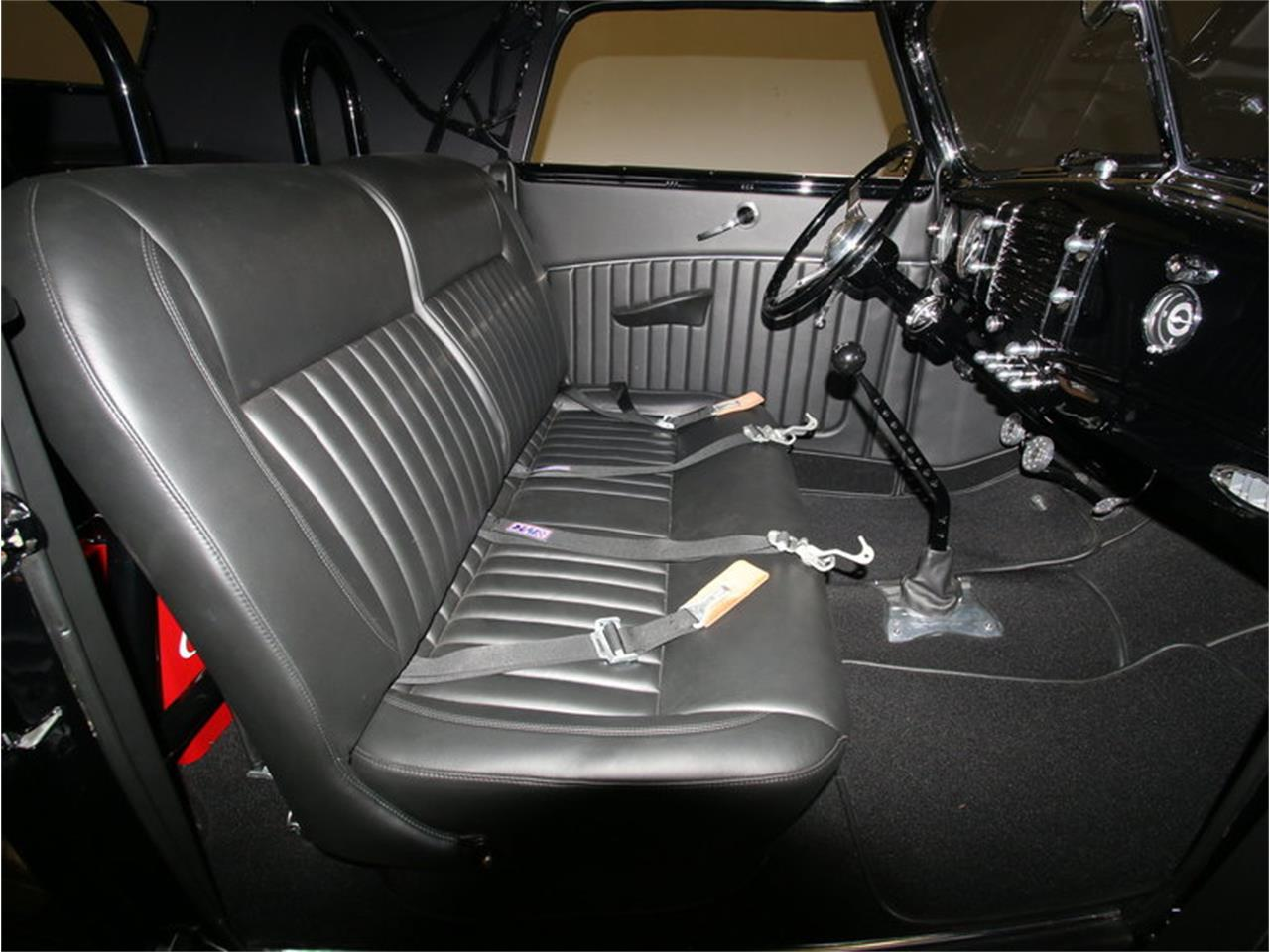 Large Picture of Classic 1939 Ford Deluxe located in Georgia - $124,995.00 Offered by Streetside Classics - Atlanta - FRR7