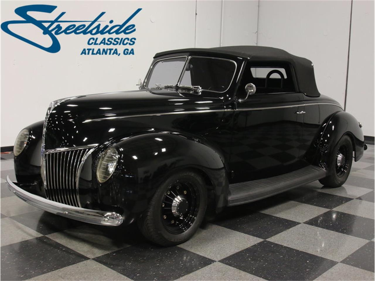 Large Picture of '39 Ford Deluxe - $124,995.00 - FRR7