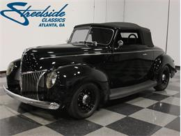Picture of Classic 1939 Ford Deluxe located in Georgia Offered by Streetside Classics - Atlanta - FRR7