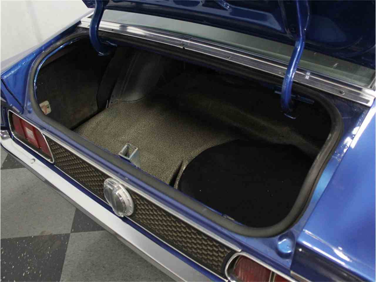 Large Picture of '71 Mustang - FRRQ