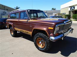 Picture of '77 Jeep Cherokee Chief located in California - $49,995.00 - FS45