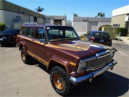 Picture of 1977 Cherokee Chief located in San Diego California - $49,995.00 - FS45