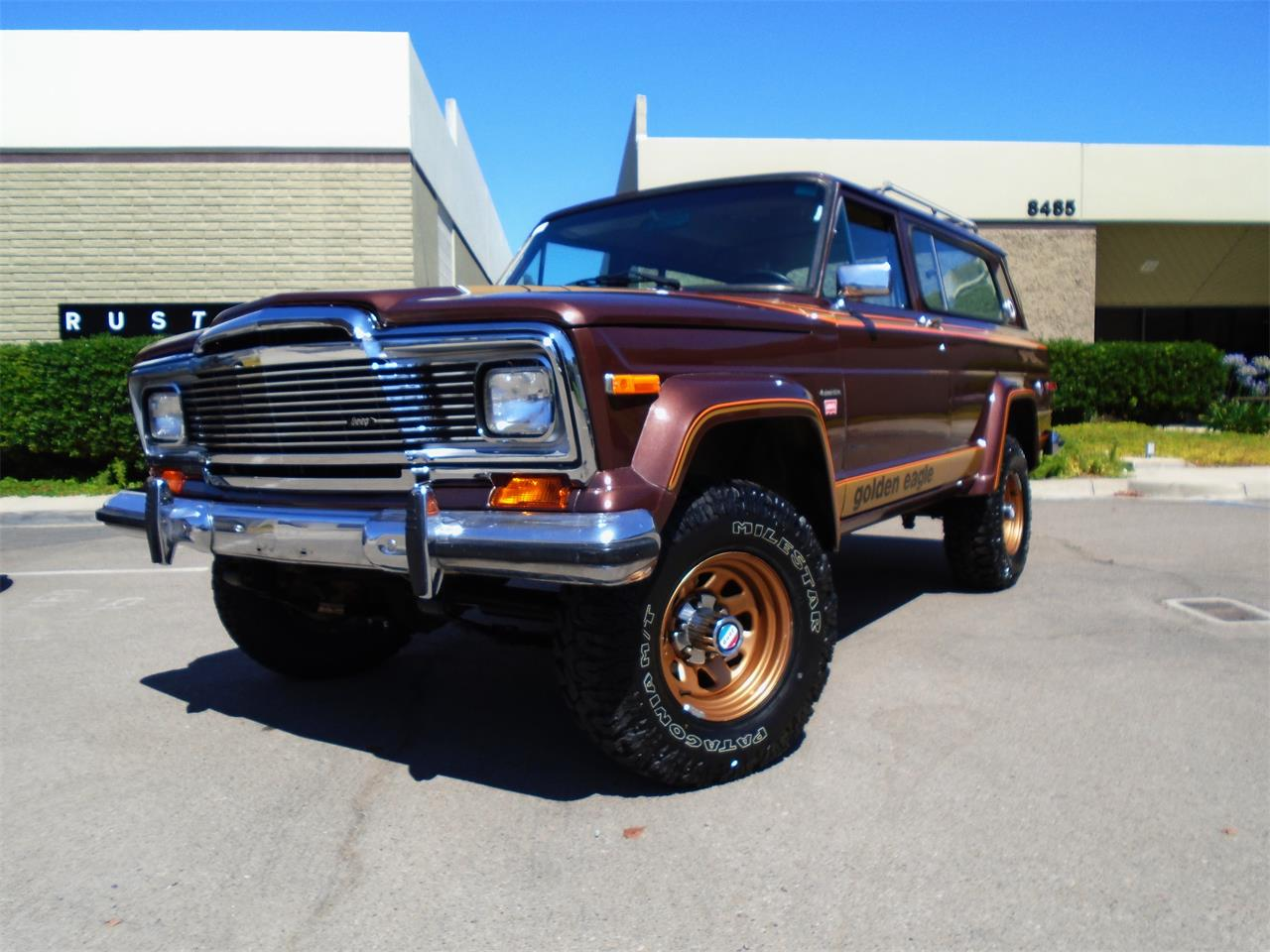 Large Picture of 1977 Cherokee Chief located in San Diego California - $49,995.00 - FS45
