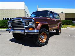 Picture of 1977 Cherokee Chief located in California - $49,995.00 Offered by a Private Seller - FS45