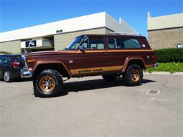 Picture of 1977 Jeep Cherokee Chief located in San Diego California - FS45