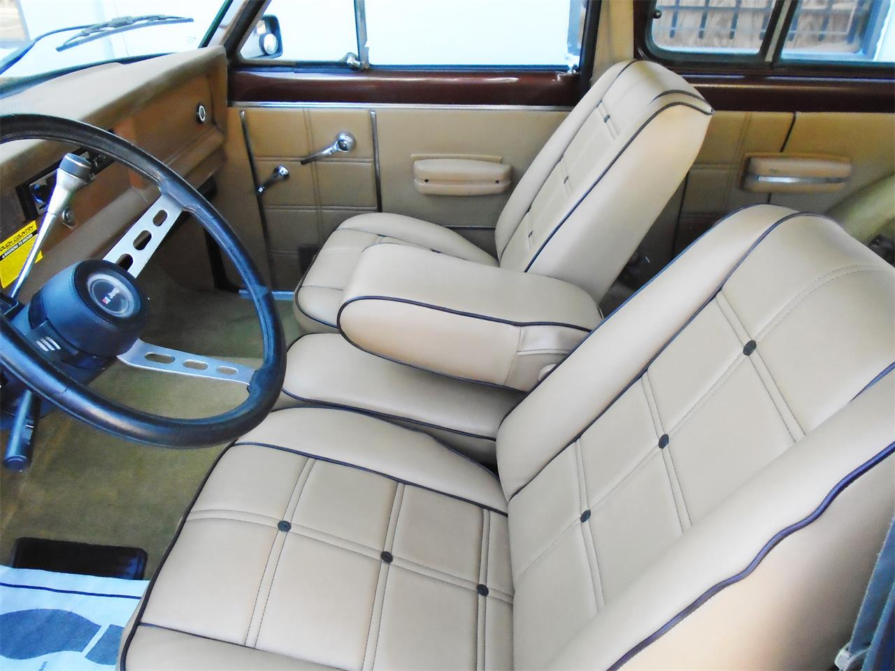 Large Picture of '77 Cherokee Chief located in San Diego California - $49,995.00 - FS45
