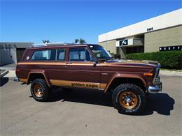 Picture of '77 Jeep Cherokee Chief located in San Diego California - $49,995.00 - FS45