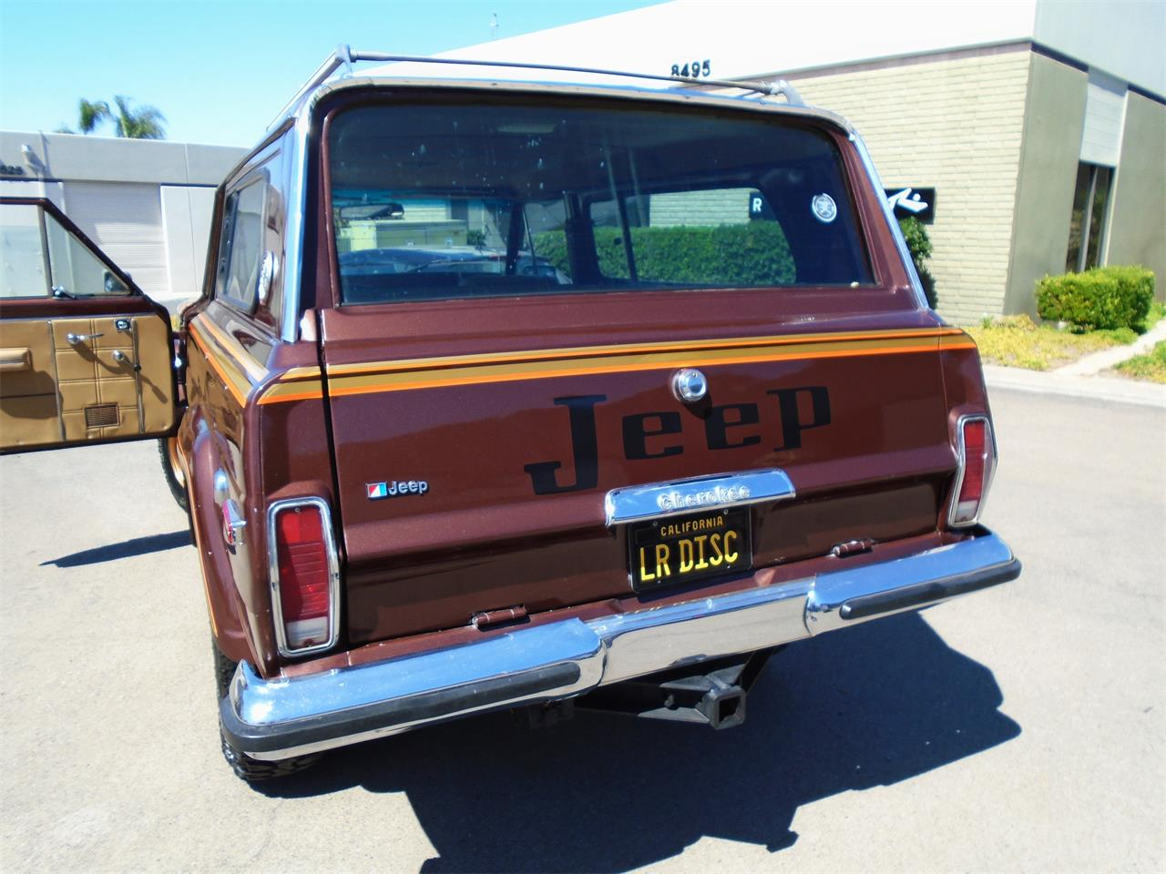 Large Picture of 1977 Cherokee Chief - $49,995.00 - FS45