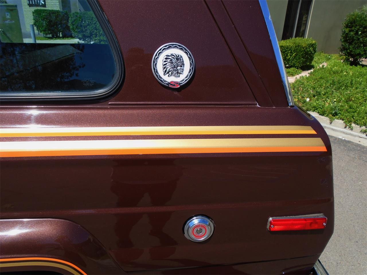 Large Picture of '77 Cherokee Chief Offered by a Private Seller - FS45