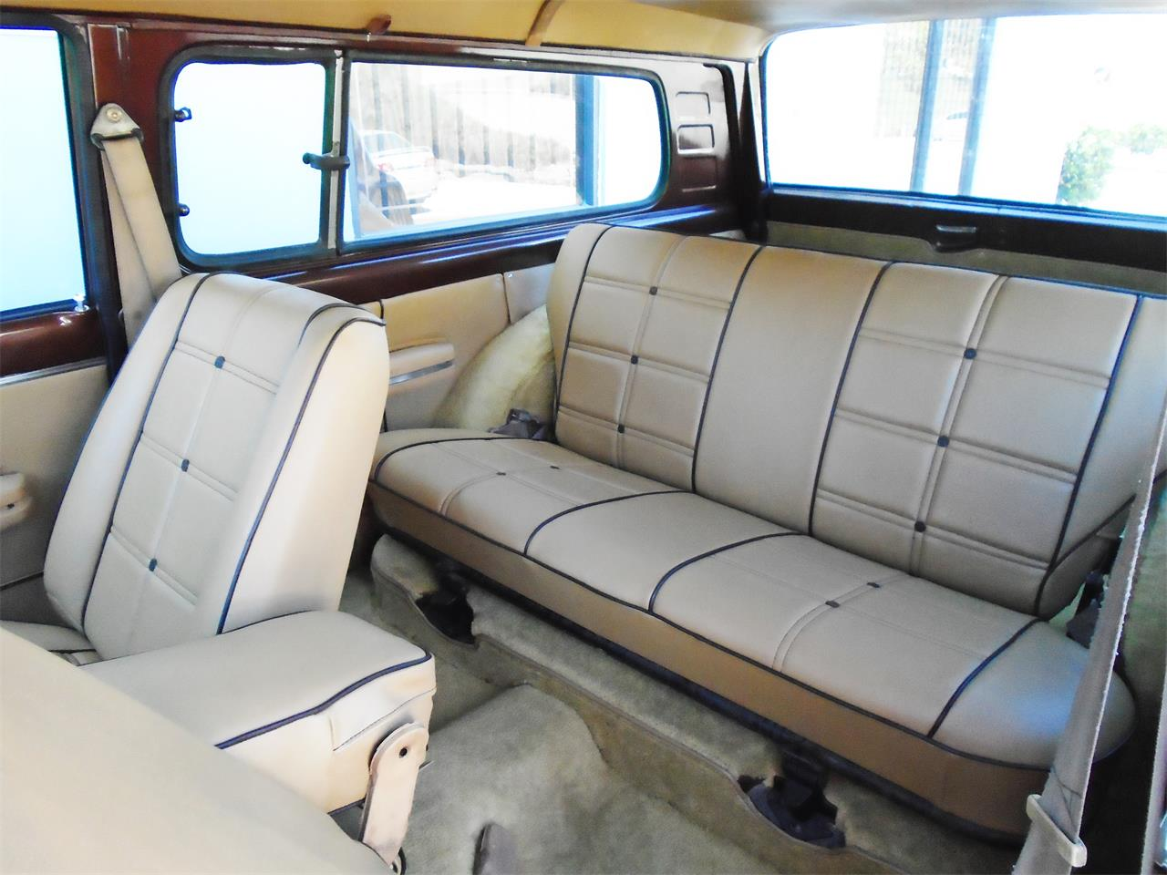 Large Picture of 1977 Jeep Cherokee Chief located in San Diego California - $49,995.00 Offered by a Private Seller - FS45
