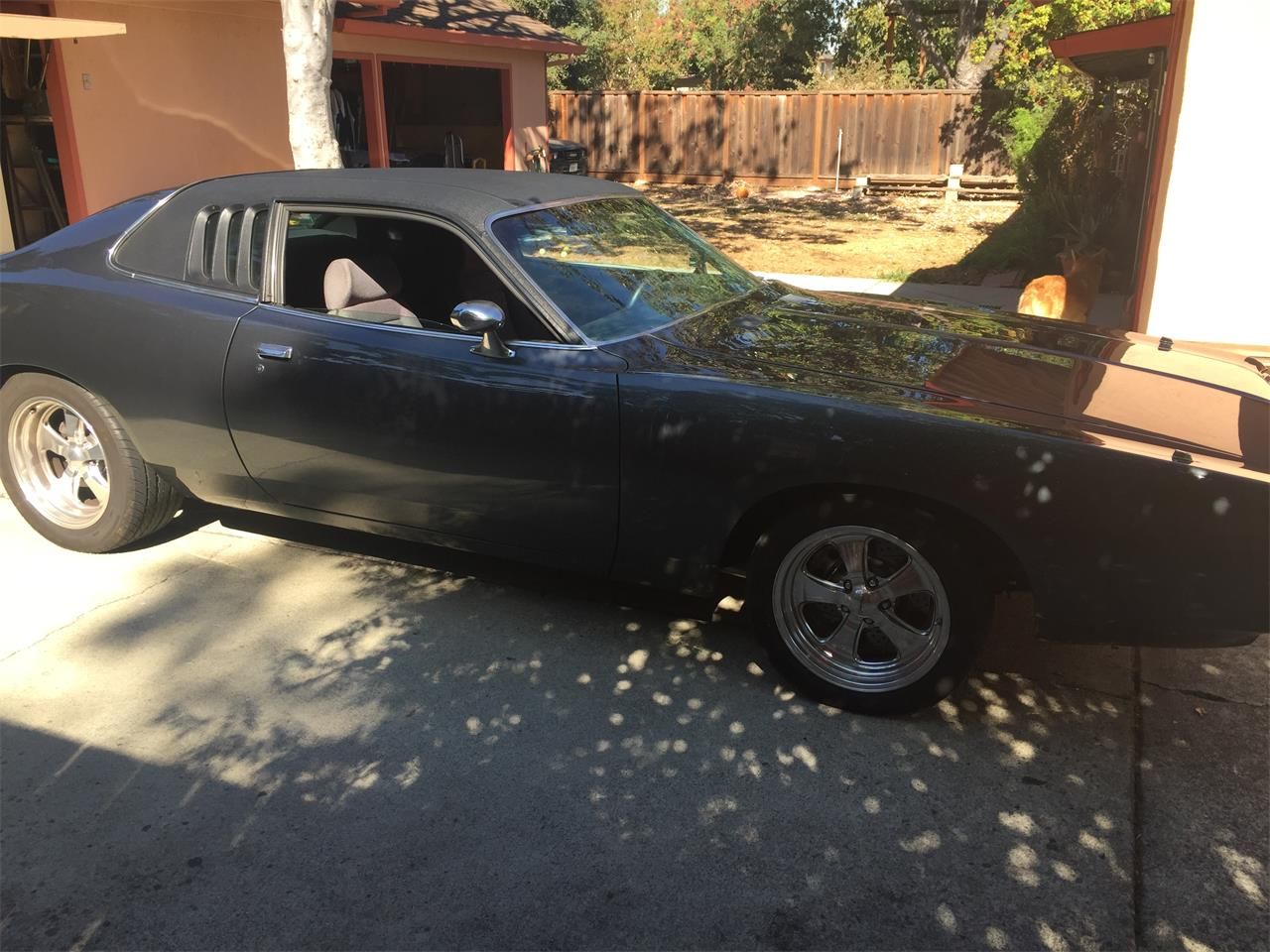 Large Picture of '73 Charger - FS5N