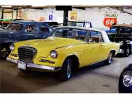 Picture of Classic 1962 Studebaker Hawk Offered by Hooked On Classics - FNRV