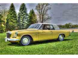 Picture of '62 Hawk Offered by Hooked On Classics - FNRV