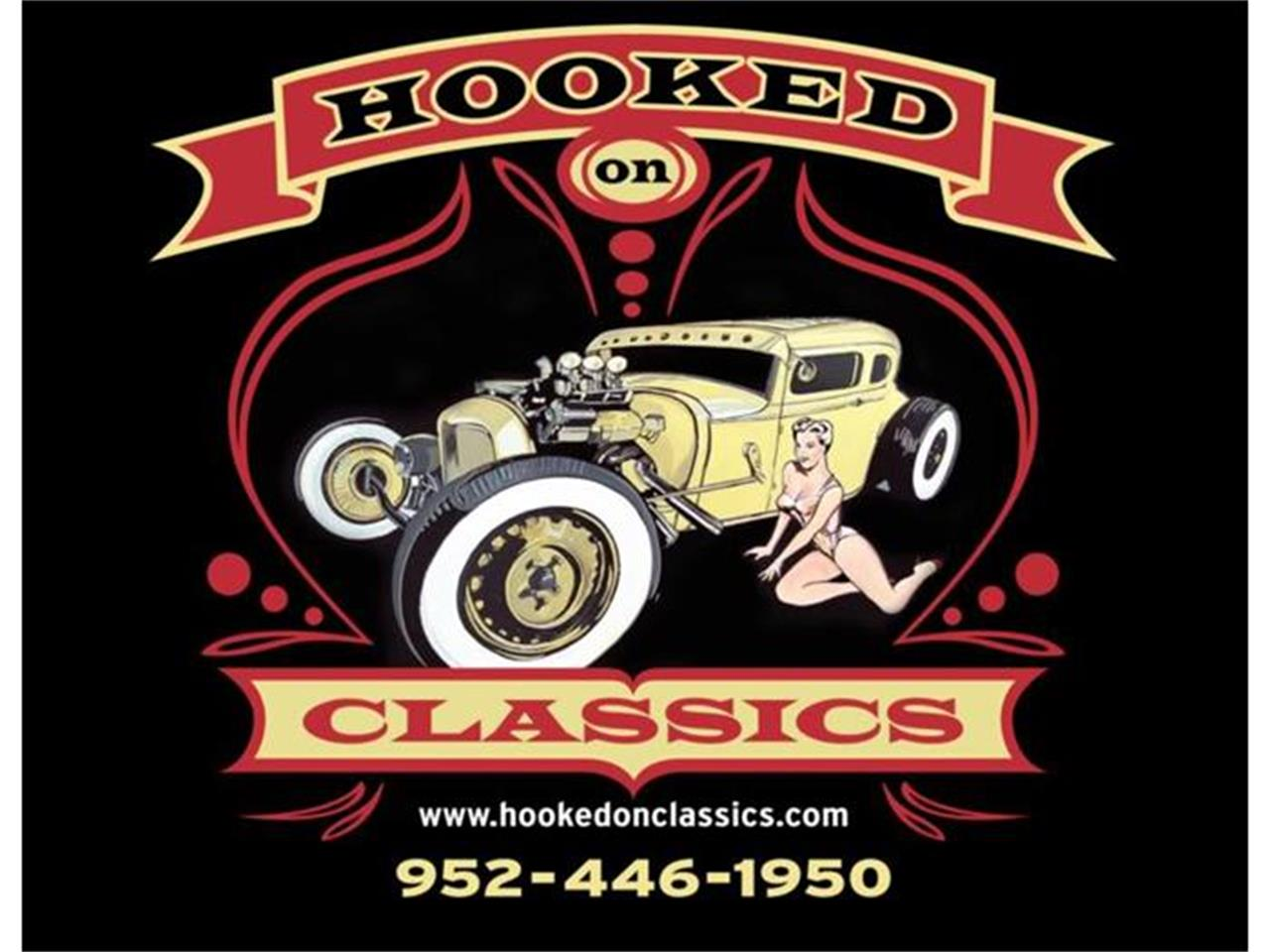 Large Picture of 1962 Hawk Offered by Hooked On Classics - FNRV