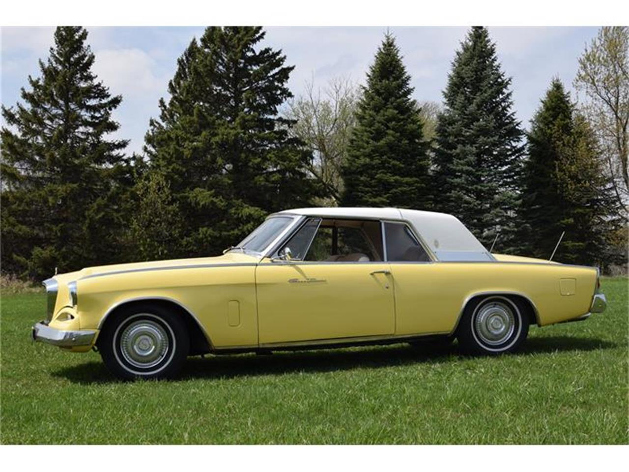Large Picture of '62 Studebaker Hawk - $13,000.00 - FNRV