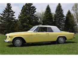 Picture of 1962 Studebaker Hawk - $13,000.00 Offered by Hooked On Classics - FNRV