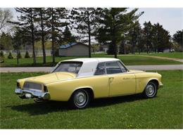 Picture of Classic 1962 Hawk located in Minnesota - $13,000.00 Offered by Hooked On Classics - FNRV