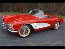 Picture of Classic 1961 Corvette - FSDF