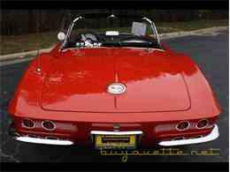 Picture of 1961 Chevrolet Corvette - FSDF