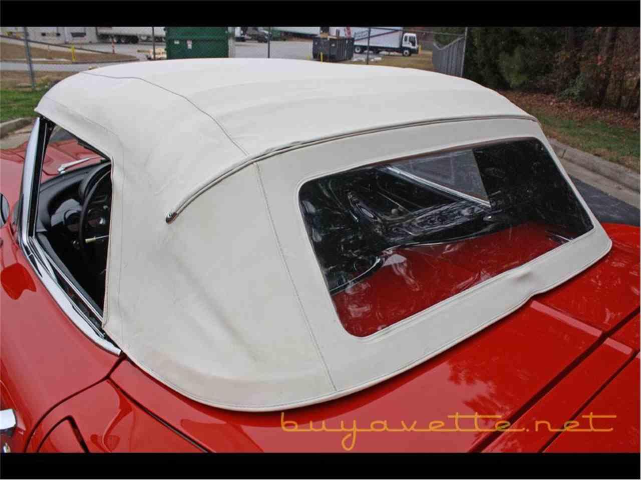 Large Picture of Classic 1961 Corvette - $74,999.00 - FSDF