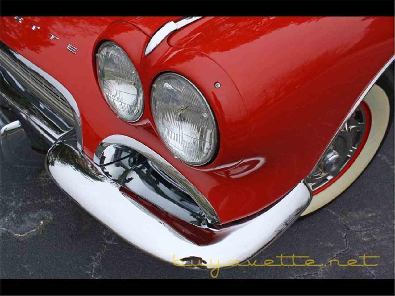 Large Picture of '61 Corvette located in Georgia - $74,999.00 - FSDF