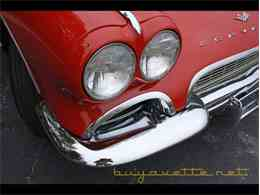 Picture of Classic 1961 Corvette Offered by Buyavette - FSDF