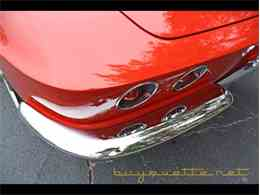 Picture of Classic 1961 Chevrolet Corvette Offered by Buyavette - FSDF