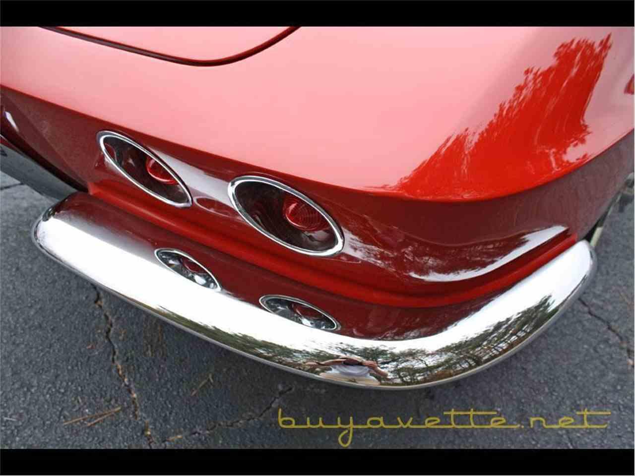 Large Picture of Classic '61 Chevrolet Corvette - FSDF