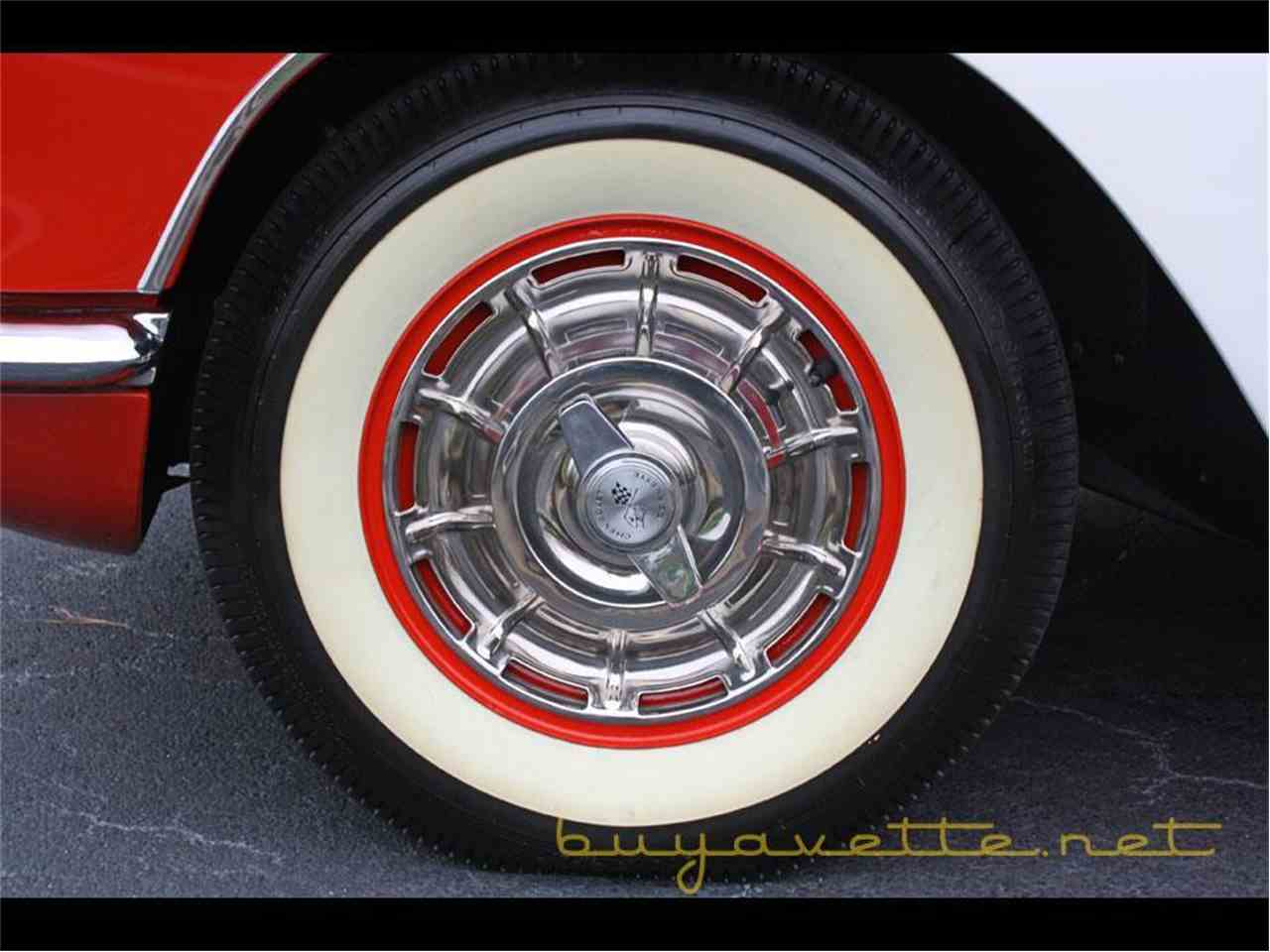 Large Picture of '61 Corvette located in Atlanta Georgia Offered by Buyavette - FSDF