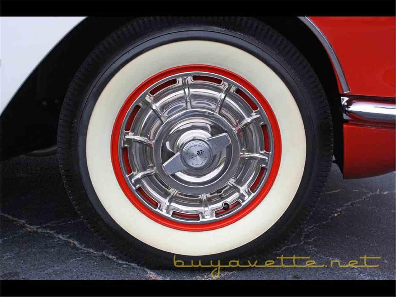 Large Picture of Classic '61 Corvette - FSDF