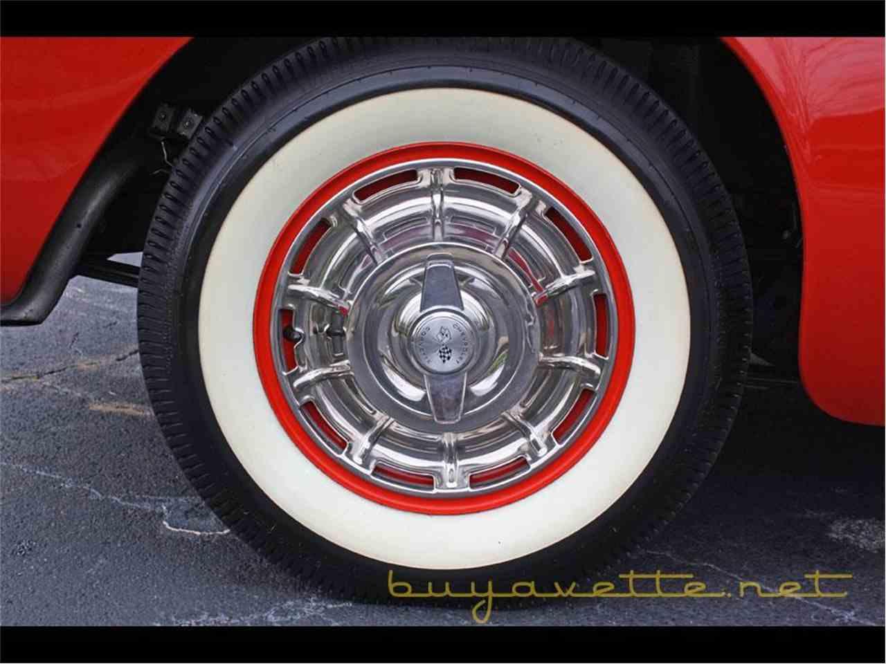 Large Picture of 1961 Chevrolet Corvette - $74,999.00 - FSDF