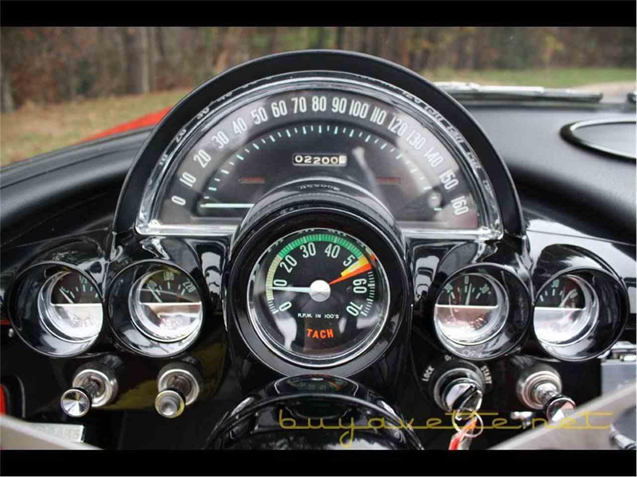 Large Picture of '61 Corvette - $74,999.00 - FSDF