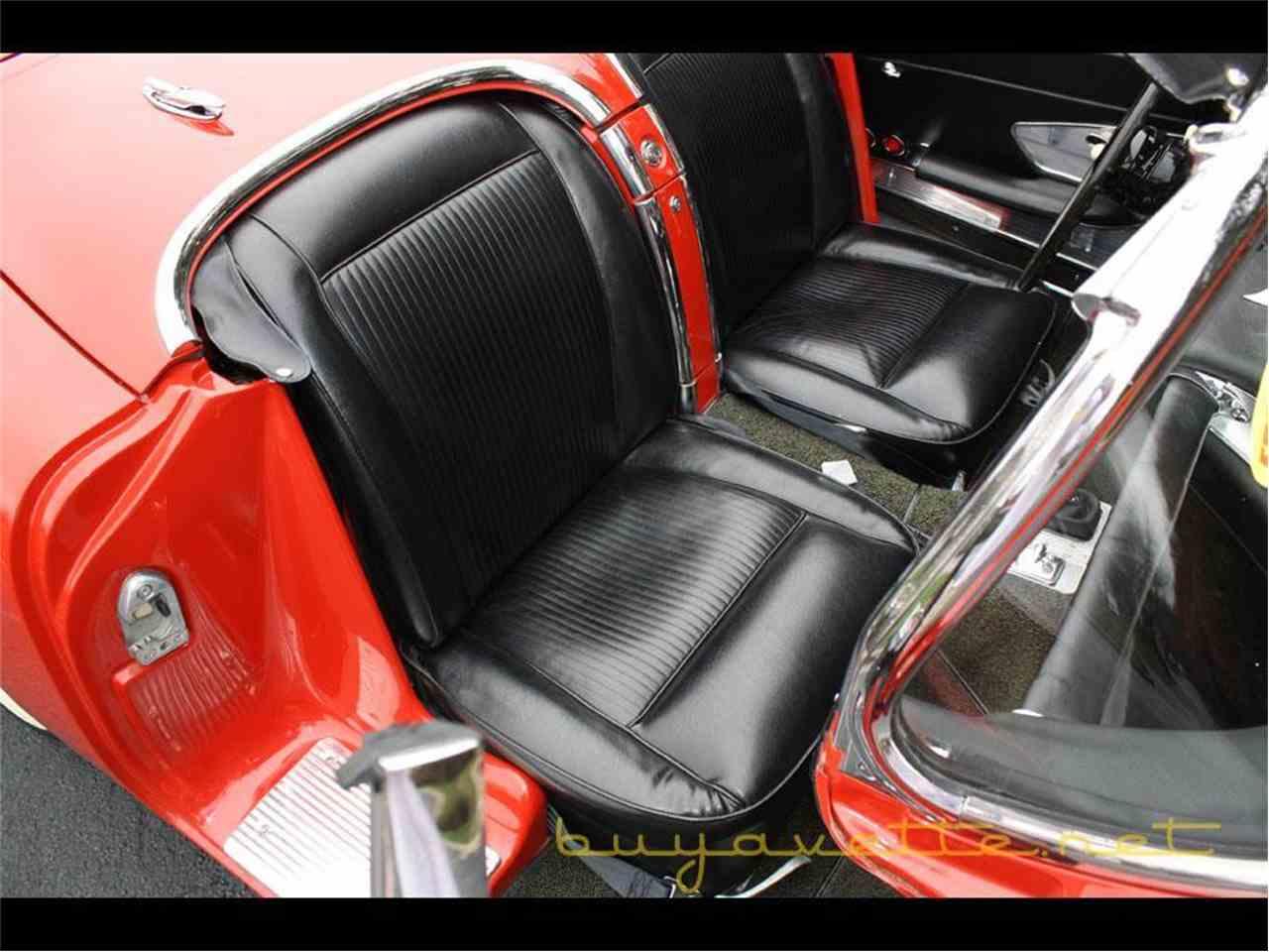 Large Picture of 1961 Corvette - FSDF