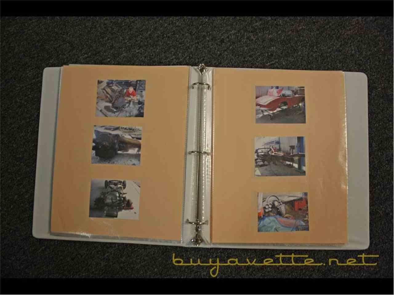 Large Picture of Classic '61 Chevrolet Corvette located in Atlanta Georgia - $74,999.00 - FSDF