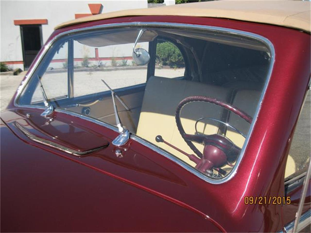 Large Picture of '47 Convertible - FSGG