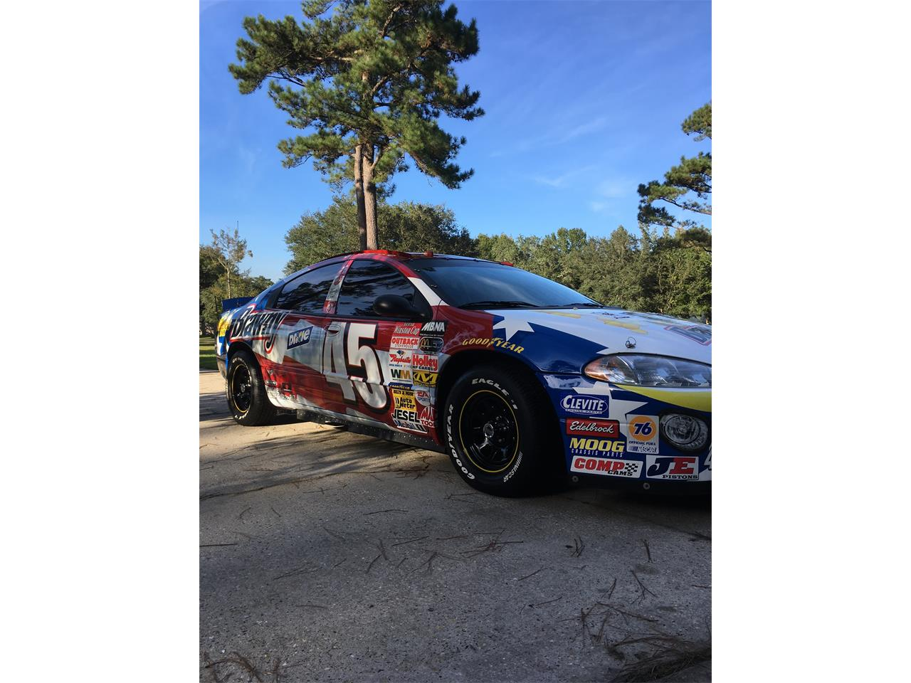 Large Picture of '04 Dodge Intrepid located in Louisiana - $5,000.00 Offered by a Private Seller - FSHI