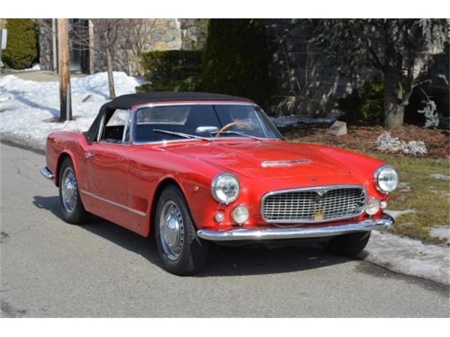 Picture of 1960 3500 - $850,000.00 - FSQ9