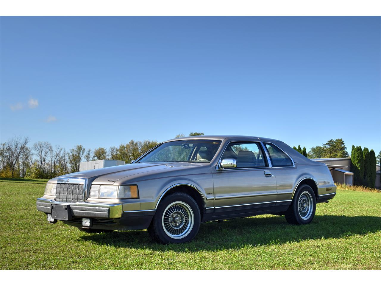 Large Picture of 1988 Mark VII located in Watertown Minnesota Offered by Hooked On Classics - FSQI