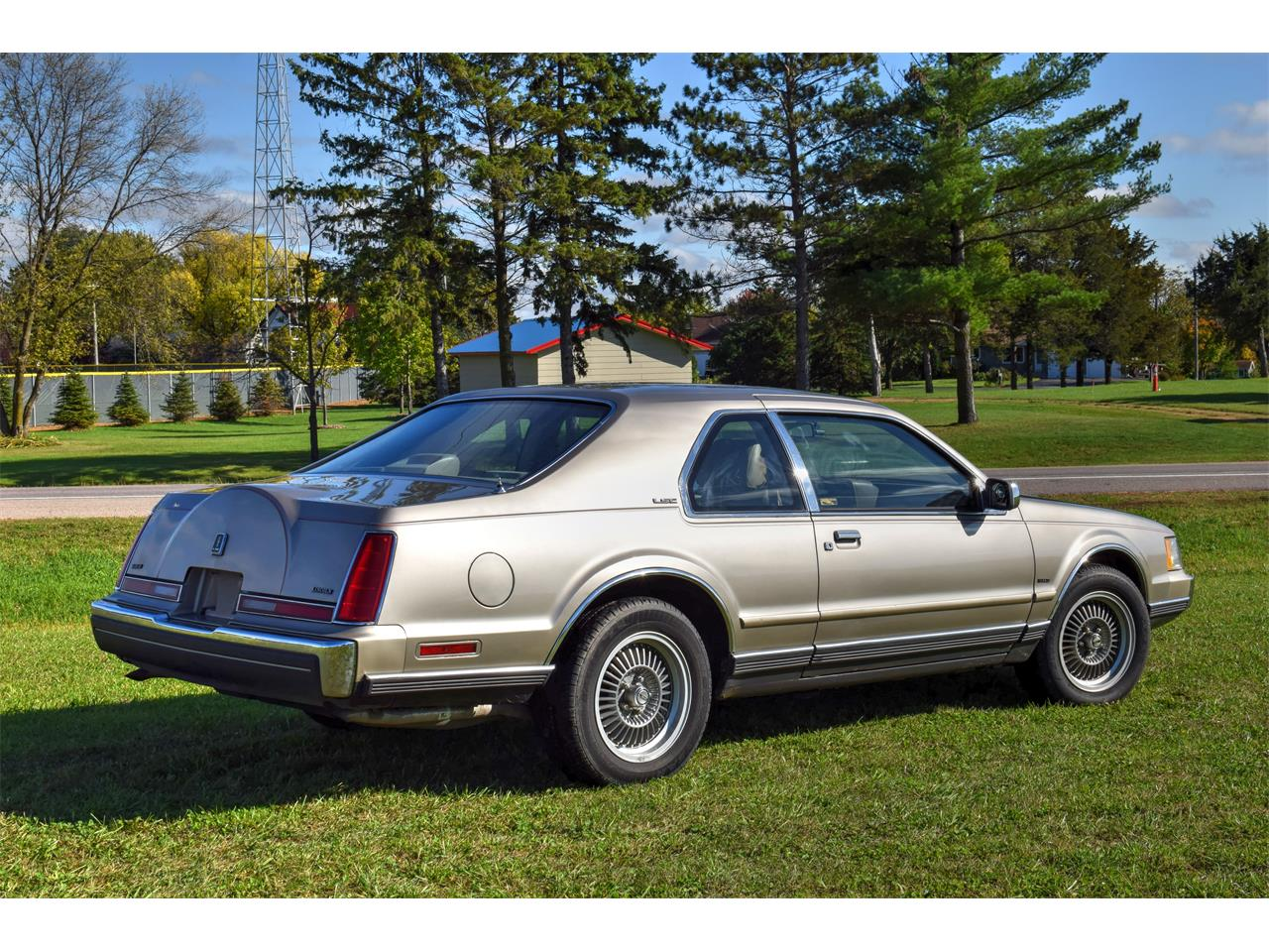 Large Picture of '88 Mark VII located in Watertown Minnesota - $6,500.00 - FSQI