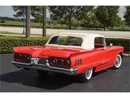 Picture of '60 Thunderbird - FSQZ