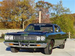 Picture of Classic 1969 Road Runner - FT12