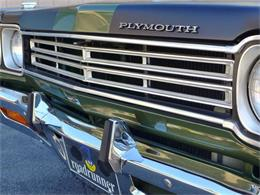 Picture of Classic '69 Plymouth Road Runner - FT12