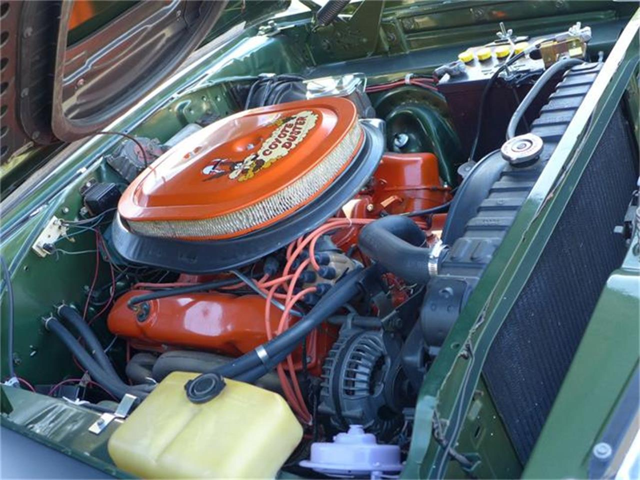 Large Picture of 1969 Road Runner - FT12