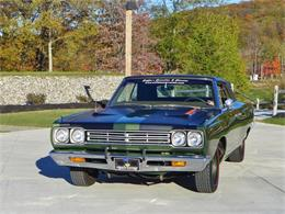 Picture of '69 Plymouth Road Runner Offered by Coffee's Sports and Classics - FT12